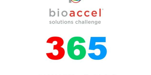 BioAccel kicks off End-of-Year Auction at Solutions Challenge 2016!